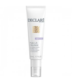 Declare Age Control Multi Lift Décolleté & Neck Cream 50 ml