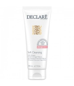 Declare Allergy Balance Soft Cleansing 200 ml