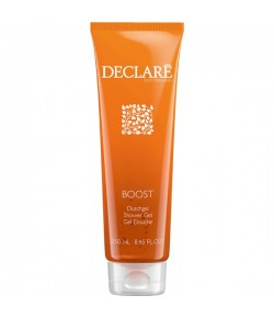 Declare Body Care Boost Shower Gel 250 ml
