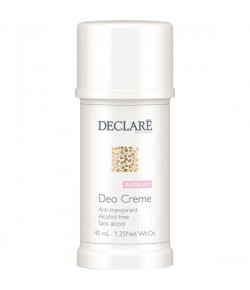 Declare Body Care Deo Creme 40 ml