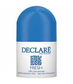 Declare Body Care Fresh 24h Deodorant 50 ml