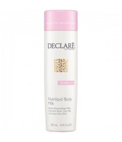 Declare Body Care Nutrilipid Body Milk 250 ml