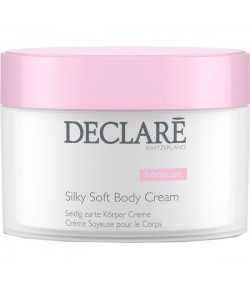 Declare Body Care Silky Soft Body Cream 200 ml