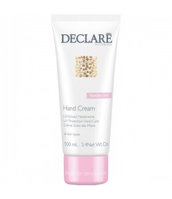 Declare Body Care UV-Schutz Handcreme 100 ml