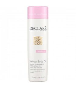 Declare Body Care Velvety Body Oil 250 ml