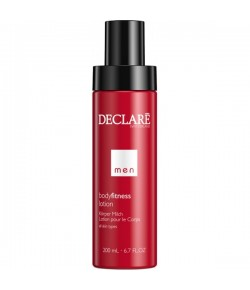 Declare Men Bodyfitness Lotion 200 ml