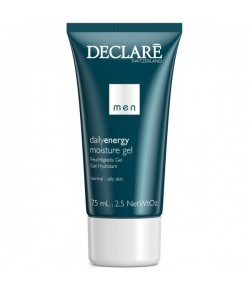Declare Men Dailyenergy Feuchtigkeits Creme 75 ml