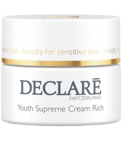 Declare Pro Youthing Youth Supreme Cream Rich 50 ml