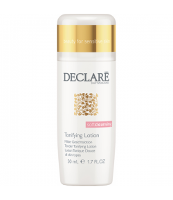 Declare Soft Cleansing Milde Gesichtslotion 50 ml