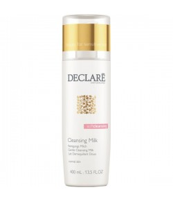 Declare Soft Cleansing Reinigungsmilch 400 ml