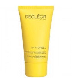Decléor Aroma Cleanse Phytopeel - Crème Gommante Visage 50 ml