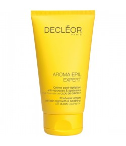 Decl�or Aroma Epil Expert Cr�me Post-�pilation  50 ml