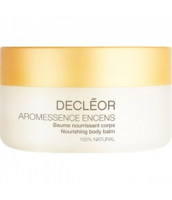 Decléor Aroma Nutrition Aromessence Encens Baume Nourrissant Corps 125 ml