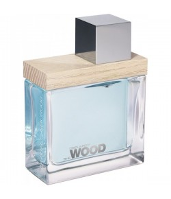 Dsquared² She Wood Crystal Creek Wood Eau de Parfum (EdP)