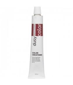Dusy Professional Color Creations 6.77 Dunkelblond Intensivbraun 100 ml