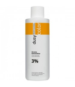 Dusy Professional Creme Aktivator 3% 1000 ml