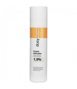 Dusy Professional Creme Entwickler 1,9% 250 ml