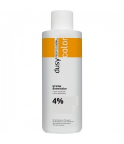 Dusy Professional Creme Int. Entwickler 4% 1000 ml
