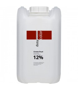Dusy Professional Creme Oxyd 12% 5000 ml