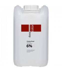 Dusy Professional Creme Oxyd 6% 5000 ml