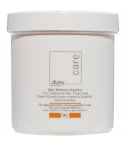 Dusy Professional Curl Intensiv Haarkur