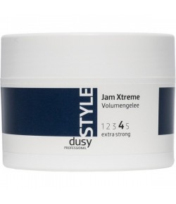 Dusy Professional Jam Xtreme Volumen-Gel 150 ml