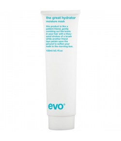 EVO Hair Calm The Great Hydrator Moisture Mask