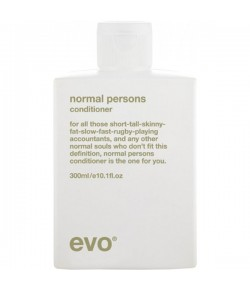 EVO Hair Style Normal Persons Conditioner 300 ml