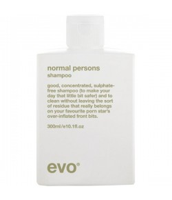 EVO Hair Style Normal Persons Shampoo 300 ml
