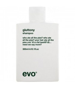 EVO Hair Volume Gluttony Shampoo 50 ml