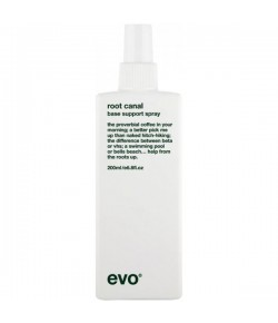 EVO Hair Volume Root Canal Base Support Spray 200 ml