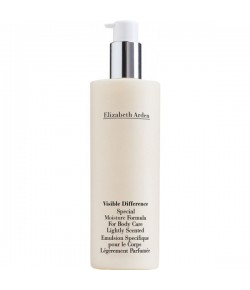 Elizabeth Arden Visible Difference Special Moisture Formula For Body Care 300 ml