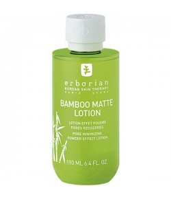 Erborian Bamboo Matte Lotion 190 ml