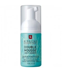 Erborian Detox Double Mousse 90 ml