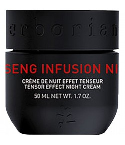 Erborian Ginseng Infusion Night Nachtcreme 50 ml