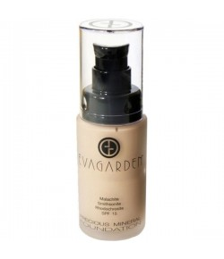Eva Garden Foundation Precious Mineral 150 30 ml