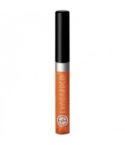 Eva Garden Lip Gloss Brilliant 692 orange glitzer 5 ml