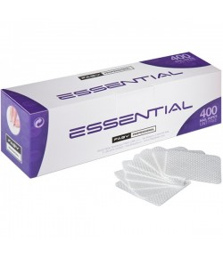 Faby Essential Nail Wipes 400 Stück