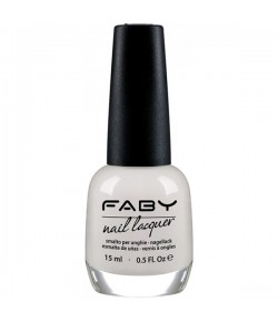 Faby Nagellack Classic Collection A Dress For Marilyn 15 ml