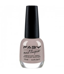 Faby Nagellack Classic Collection Beyond The Dunes 15 ml