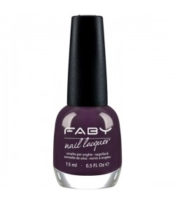 Faby Nagellack Classic Collection Break Through 15 ml
