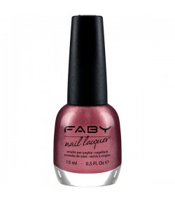 Faby Nagellack Classic Collection Damask Silk 15 ml