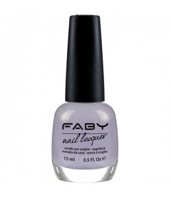 Faby Nagellack Classic Collection Eyes Of Water Lily 15 ml