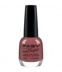 Faby Nagellack Classic Collection Faby Nagellack Classic Collection Is My Boss! 15 ml