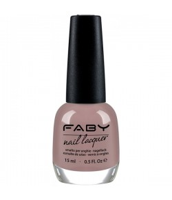 Faby Nagellack Classic Collection Gingerbread 15 ml