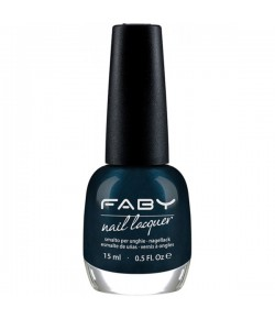 Faby Nagellack Classic Collection HereS My Gold! 15 ml