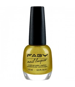 Faby Nagellack Classic Collection Hi, Honey! 15 ml