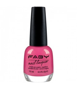 Faby Nagellack Classic Collection Hold My Hand... 15 ml