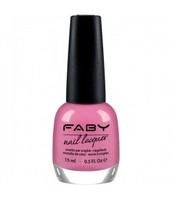 Faby Nagellack Classic Collection Hollywood Party 15 ml