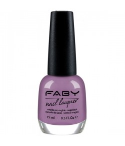 Faby Nagellack Classic Collection IM Not Crazy! 15 ml